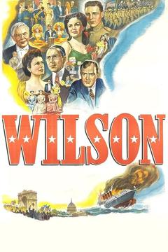 Best Music Movies of 1944 : Wilson