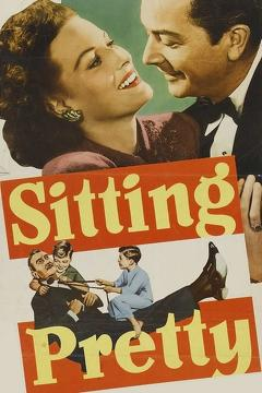Best Family Movies of 1948 : Sitting Pretty