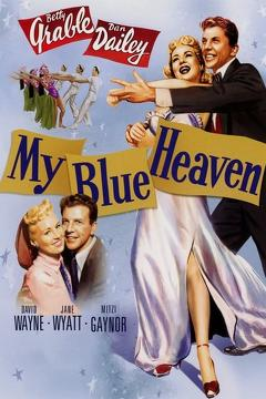 Best Music Movies of 1950 : My Blue Heaven