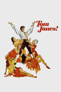Best Comedy Movies of 1963 : Tom Jones