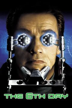 Best Science Fiction Movies of 2000 : The 6th Day