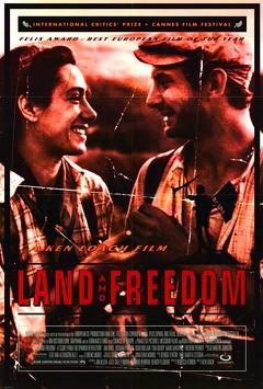 Best History Movies of 1995 : Land and Freedom