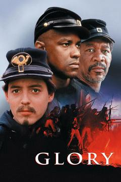 Best History Movies of 1989 : Glory