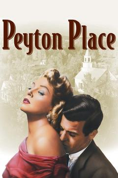 Best Romance Movies of 1957 : Peyton Place