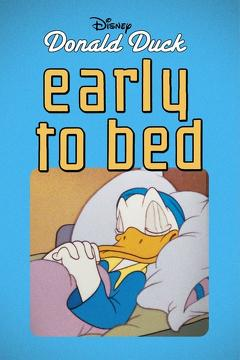 Best Animation Movies of 1941 : Early to Bed
