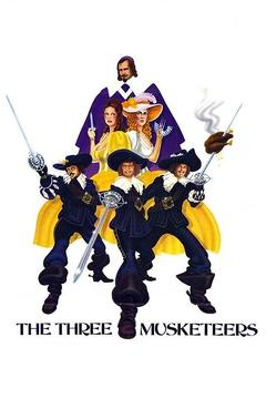 Best Comedy Movies of 1973 : The Three Musketeers