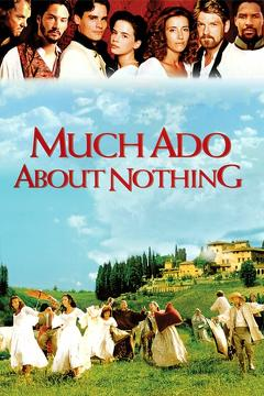 Best Comedy Movies of 1993 : Much Ado About Nothing