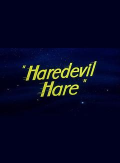 Best Comedy Movies of 1948 : Haredevil Hare