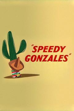 Best Comedy Movies of 1955 : Speedy Gonzales
