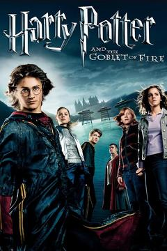 Best Fantasy Movies of 2005 : Harry Potter and the Goblet of Fire