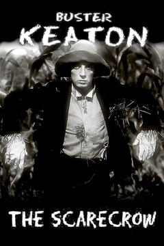 Best Comedy Movies of 1920 : The Scarecrow