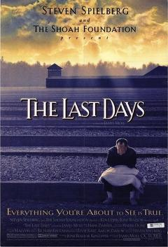 Best History Movies of 1998 : The Last Days