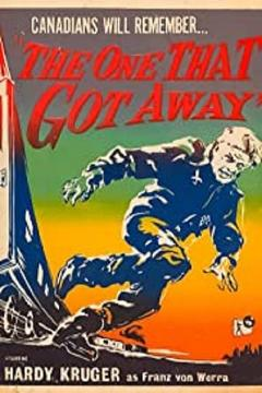 Best History Movies of 1957 : The One That Got Away