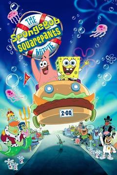 Best Animation Movies of 2004 : The SpongeBob SquarePants Movie