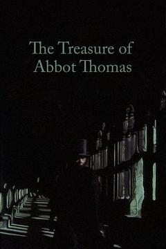 Best Mystery Movies of 1974 : The Treasure of Abbot Thomas