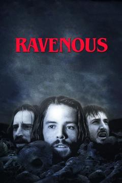 Best Western Movies of 1999 : Ravenous