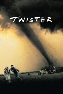 Best Action Movies of 1996 : Twister