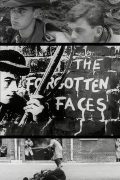 Best History Movies of 1961 : The Forgotten Faces