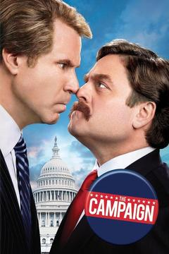 Best Comedy Movies of 2012 : The Campaign