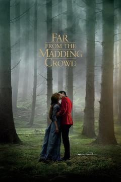 Best Romance Movies of 2015 : Far from the Madding Crowd