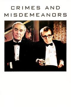 Best Drama Movies of 1989 : Crimes and Misdemeanors