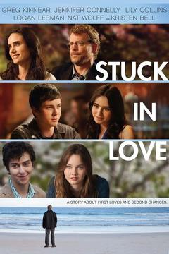 Best Comedy Movies of 2013 : Stuck in Love