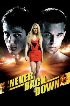 Best Action Movies of 2008 : Never Back Down