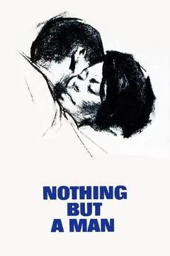 Best Romance Movies of 1964 : Nothing But a Man