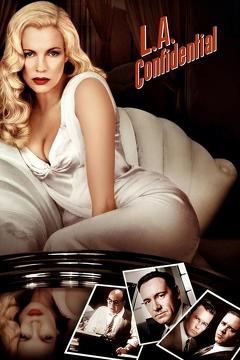 Best Thriller Movies of 1997 : L.A. Confidential