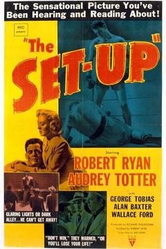 Best Drama Movies of 1949 : The Set-Up