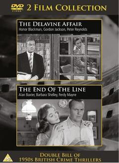Best Crime Movies of 1955 : The Delavine Affair