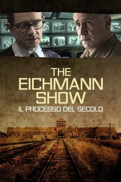 Best Tv Movie Movies of 2015 : The Eichmann Show