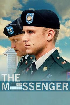 Best War Movies of 2009 : The Messenger