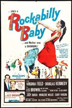 Best Music Movies of 1957 : Rockabilly Baby