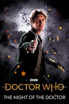 Best Tv Movie Movies of 2013 : Doctor Who: The Night of the Doctor