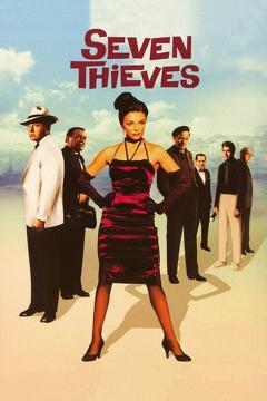 Best Crime Movies of 1960 : Seven Thieves