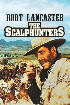 Best Action Movies of 1968 : The Scalphunters
