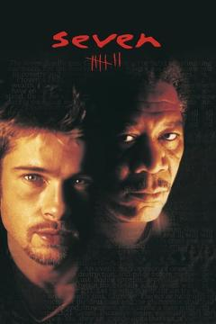 Best Crime Movies of 1995 : Se7en