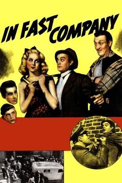Best Comedy Movies of 1946 : In Fast Company