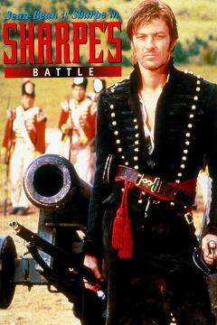 Best History Movies of 1995 : Sharpe's Battle