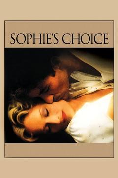Best Drama Movies of 1982 : Sophie's Choice