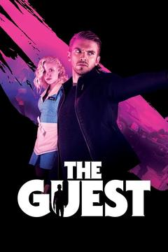 Best Mystery Movies of 2014 : The Guest