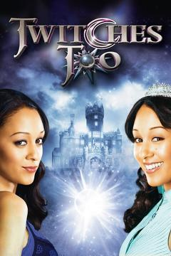 Best Tv Movie Movies of 2007 : Twitches Too