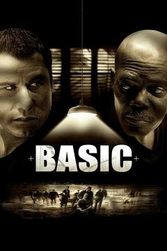 Best Mystery Movies of 2003 : Basic