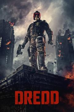 Best Science Fiction Movies of 2012 : Dredd