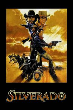 Best Action Movies of 1985 : Silverado