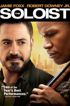 Best Music Movies of 2009 : The Soloist