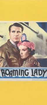 Best Action Movies of 1936 : Roaming Lady