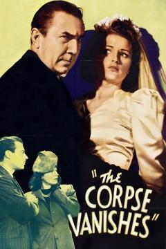 Best Science Fiction Movies of 1942 : The Corpse Vanishes