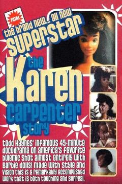 Best Animation Movies of 1988 : Superstar: The Karen Carpenter Story